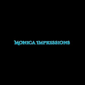 Monica Impressions - Keep them talking